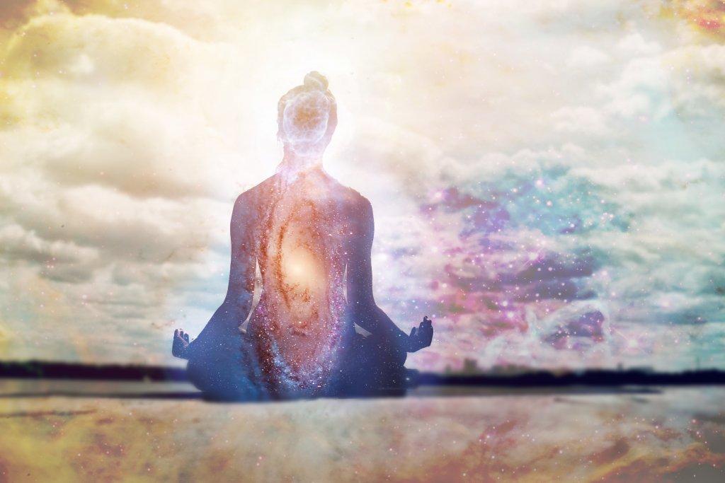 MEDITAZIONE E PRANOTERAPIA