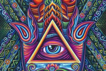 simbologia e pranoterapia