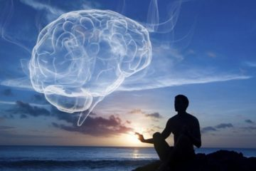 addestramento mentale alla pranoterapia