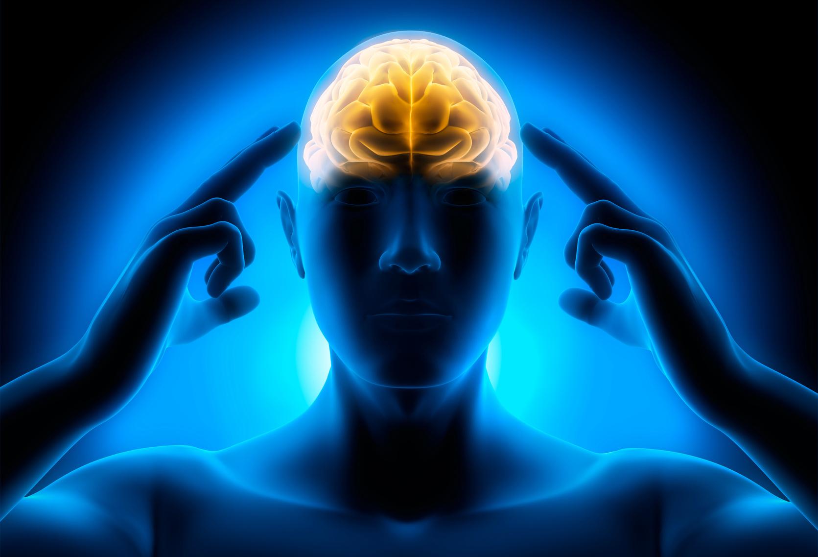 concentrazione e pranoterapia