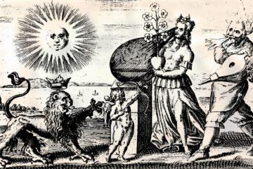 oro alchemico
