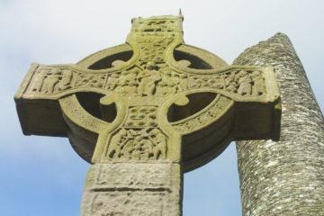 simbolismo della croce nella pranoterapia