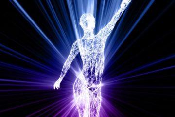 corpo eterico e pranoterapia
