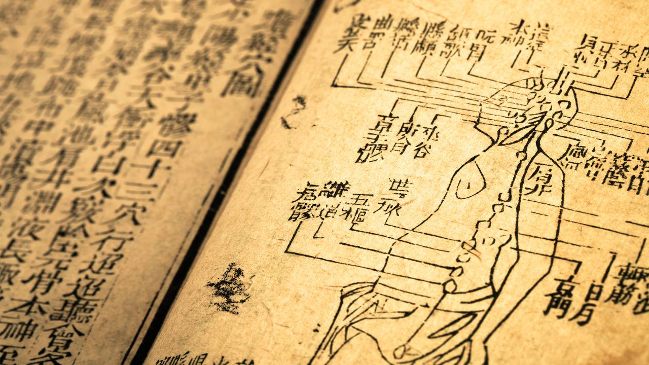 medicina tradizionale cinese e pranoterapia