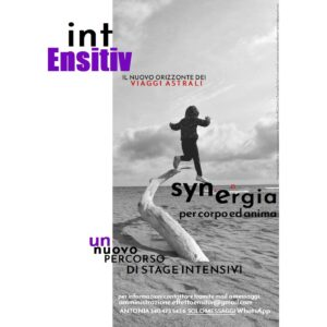 SYNERGIA - STAGE INTENSIVO