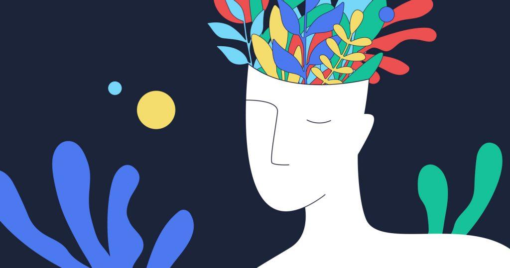 il pensiero e la percezione della realtà